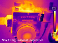 infrared thermography surveys