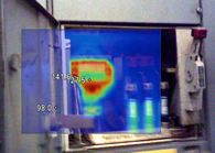Thermography Scan Diagnostics Infrared Thermography